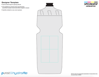 Specialized Water Bottles